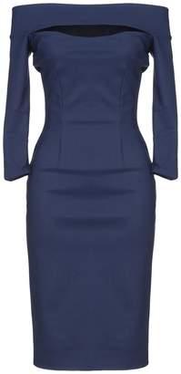 Chiara Boni Knee-length dresses - Item 34955678JH