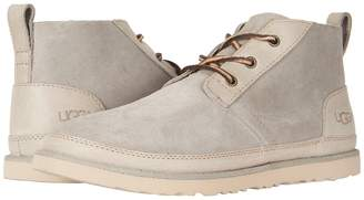 UGG Neumel Unlined Leather Men's Shoes