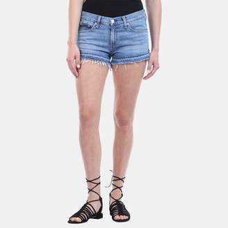 Rag & Bone Cut Off Short in Tully