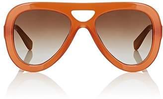 Derek Lam Women's Charlotte Sunglasses