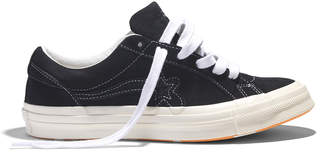 Converse One Star Ox Tyler the Creator Golf Le Fleur Mono (Black)