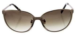Derek Lam Dylan Oversize Sunglasses