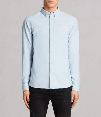 AllSaints Stukeley Shirt