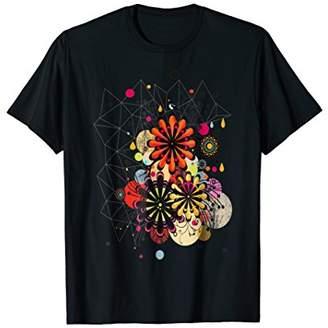Blossom Flower T-shirt