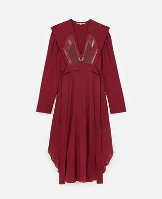 Stella McCartney Crepe Sable Dress, Women's