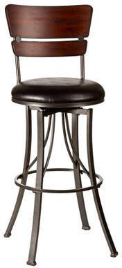 Red Barrel Studio Chatham 30 Swivel Bar Stool