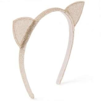 Gymboree Kitty Ear Headband