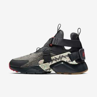 Nike Huarache City Utility Premium N7 Women's Shoe