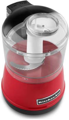 KitchenAid NEW Artisan Chopper:Red Red