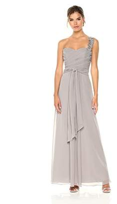 Cambridge Silversmiths The Collection Women's Formal Prom Bridesmaid Dress
