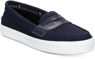 Cole Haan Weekender Lx Stitchlite Loafers
