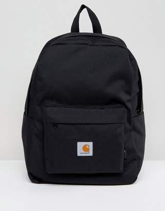 Carhartt WIP Watch Backpack in Black