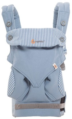 Infant Ergobaby Four Position 360 Baby Carrier $160 thestylecure.com