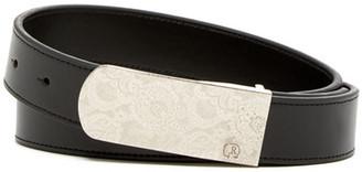Robert Graham Malmocco Belt $78 thestylecure.com