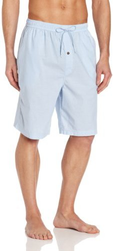 Nautica Men's Woven Chambray Short