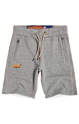 Superdry Men's Orange Label Cali Short Sports