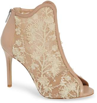 Charles David Camilla Embellished Bootie