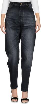 Saint Laurent Denim pants - Item 42676667GH