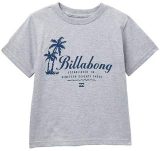 Billabong Isla Tee (Little Boys)