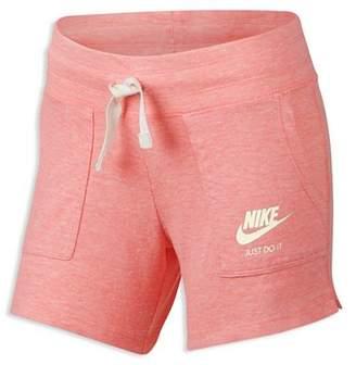 Nike Girls' Vintage Shorts - Big Kid