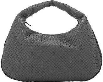 Bottega Veneta Women's Intrecciato Large Hobo $2,550 thestylecure.com