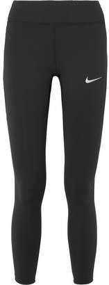 Nike Epic Lux Stretch Leggings - Black