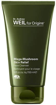 Dr. Weil Origins for Origins Mega Mushroom Skin Relief Face Cleanser