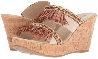 Cordani Robbi Women's Wedge Shoes