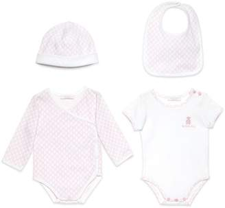 Baby four-piece gift set $270 thestylecure.com