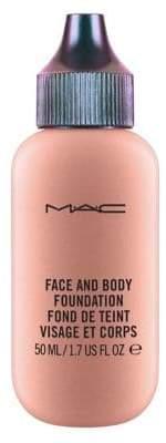 M·A·C M.A.C Mirage Noir Studio Face and Body Foundation