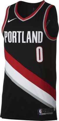 Nike Damian Lillard Icon Edition Authentic (Portland Trail Blazers)