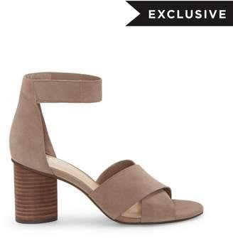 Vince Camuto Jessera Crisscross-strap Sandal