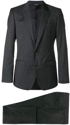 Dolce & Gabbana perfectly fitted suit