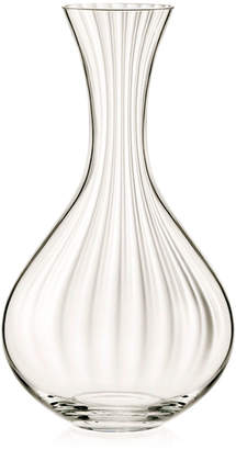 Classic Touch Glass Wine Decanter