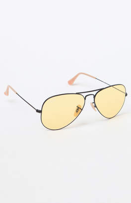 Ray-Ban Evolve Aviator Sunglasses