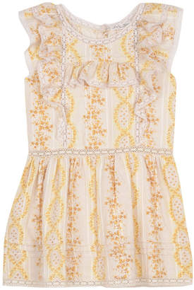 LoveShackFancy Kids Whitney Dress
