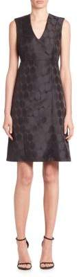 Piazza Sempione Sleeveless A-Line Dress