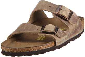 Birkenstock Original Arizona Waxy Leather Narrow width