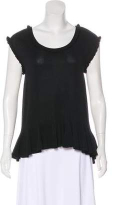 Co Knit Sleeveless Top w/ Tags