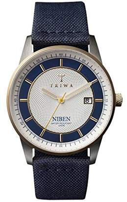 Triwa Unisex Adults Watch NIST104-CL060712