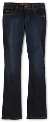 Arizona Bootcut Jeans - Girls 7-16 and Plus