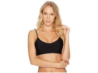 Mikoh Swimwear Capri Top