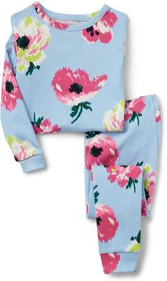 Gap Floral Sleep Set