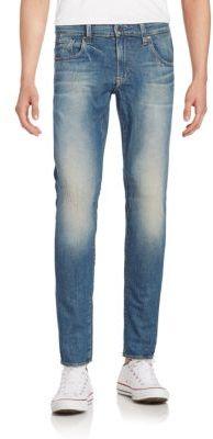 G StarRevend Super Slim Jeans