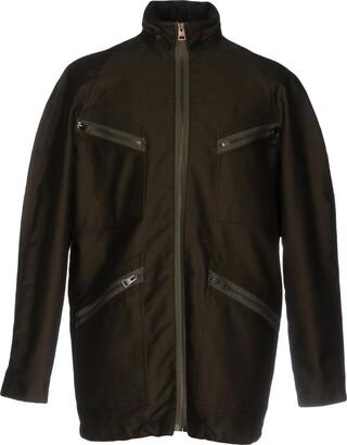 J.W.Anderson Overcoats - Item 41741765PJ