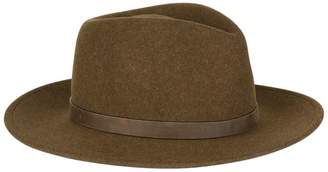 Stetson Mercer Traveler Hat
