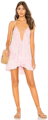 Tiare Hawaii Male Mini Dress