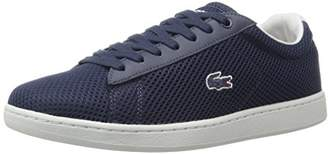 Lacoste Women's Carnaby Evo 416 1 Spw Fashion Sneaker $58.42 thestylecure.com