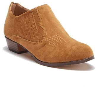 Chloé Chase & Daren Ankle Bootie