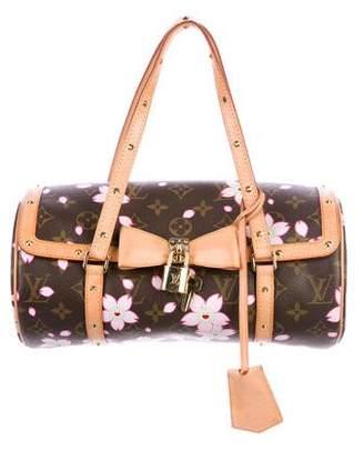 Louis Vuitton Cherry Blossom Papillon